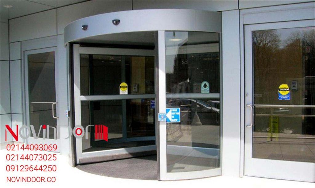 درب اتوماتیک در اهواز