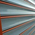 کرکره برقی فولاد منیزیم - کرکره برقی فولادی (کرکره برقی ضد سرقت)