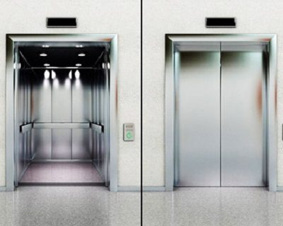 قیمت روز درب اتوماتیک آسانسور